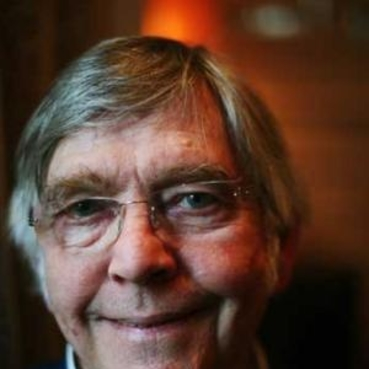 写真 #01:汤姆·康特奈 Tom Courtenay
