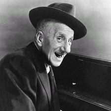 写真 #02:吉米·杜兰特 Jimmy Durante