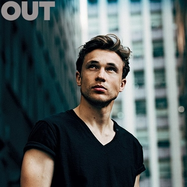 写真 #0040:威廉·莫斯里 William Moseley
