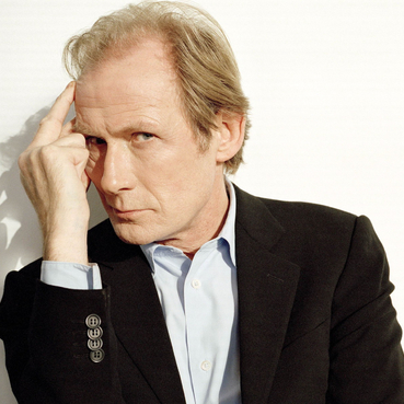 |:比尔·奈伊 Bill Nighy