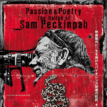 |:山姆·佩金法 Sam Peckinpah