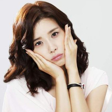 :李宝英 Bo-young Lee