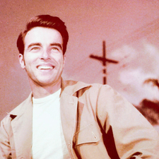 :蒙哥马利·克利夫特 Montgomery Clift