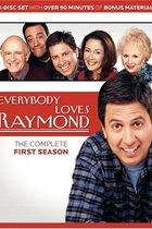 人人都爱雷蒙德/Everybody Loves Raymond (1996)