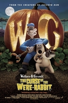 超级无敌掌门狗:人兔的诅咒/Wallace & Gromit in The Curse of the Were-Rabbit(2005)
