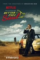 风骚律师/Better Call Saul(2015)