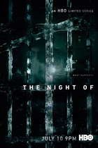 罪夜之奔/The Night Of (2016)